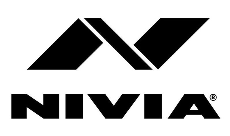 Nivia Sports Logo Created By Raavimohanty