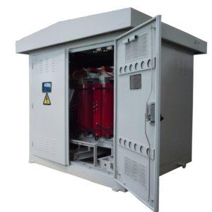 Package Substation Transformer